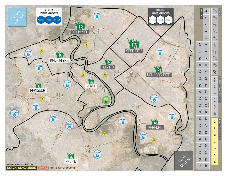 Fardh al-Qanoon map v0.3.1